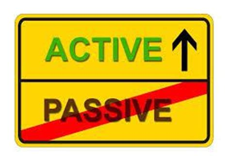 Active and Passive Students Essay - 575 Words