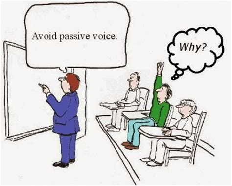 4 Ways to Remove Passive Voice from Your Paper